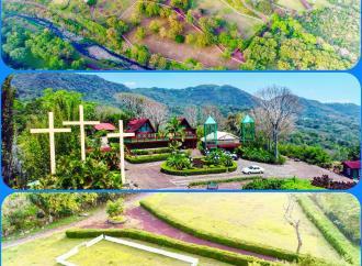 """Aseguran Rancho """"La Cartuja"""", propiedad presumiblemente de Arturo Bermúdez Zurita, exsecretario de Seguridad Pública de Javier Duarte"""