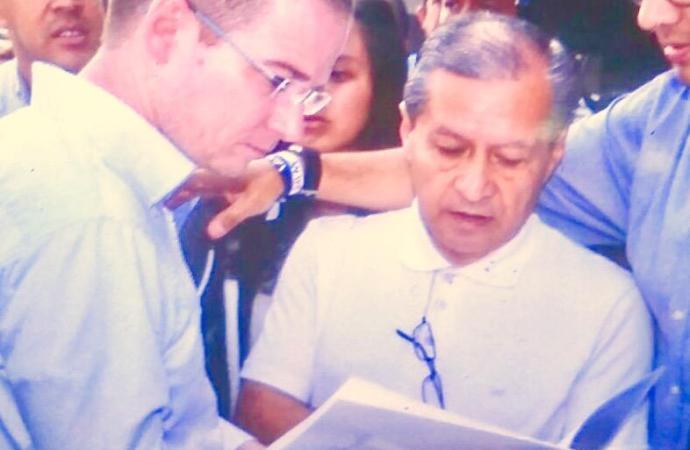 Ricardo Anaya se compromete con la educación mexicana