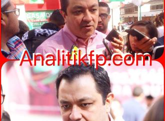 Ni herederos ni improvisados para Veracruz: Américo Zúñiga
