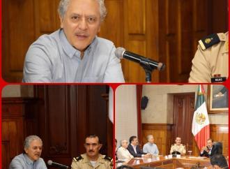 La seguridad, prioritaria para el Ayuntamiento de Xalapa