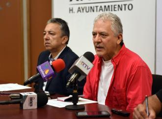 Hay que elevar el nivel de lademocracia: Hipólito Rodríguez