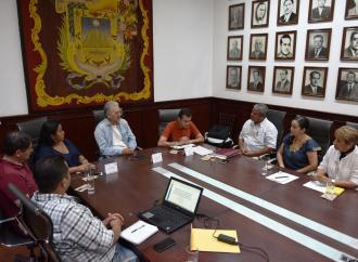 Alianza Xalapa-Coatepec, en materia de limpia pública