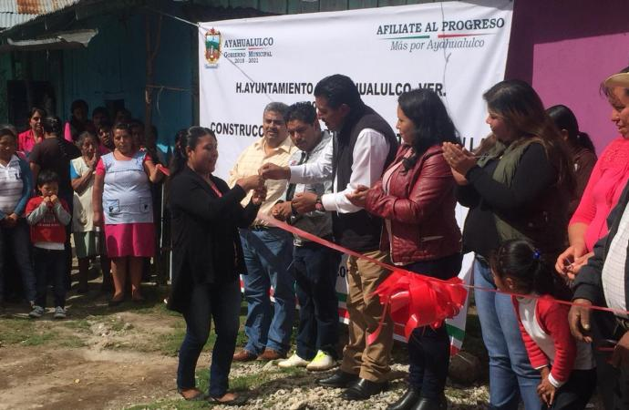 Cuartos para dormitorio en Ayahualulco