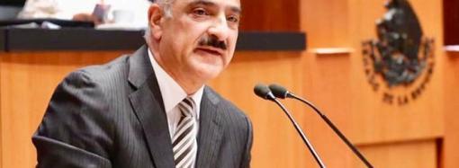 El gas a nivel nacional subió poco más  del doble: Ricardo Ahued Bardahuil