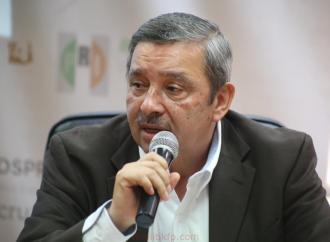 Vamos al rescate del municipalismo: Carlos Rodríguez