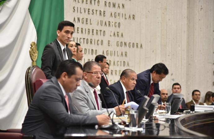 Reanudan este viernes sesión sobre juicios políticos contra el Fiscal General