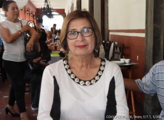 Aplicación de la Ley en materia ambiental y sanciones ejemplares: Margarita Corro