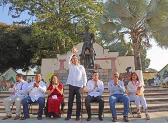 Instala Gobierno de Veracruz foros de consulta para comunidades afroamericanas