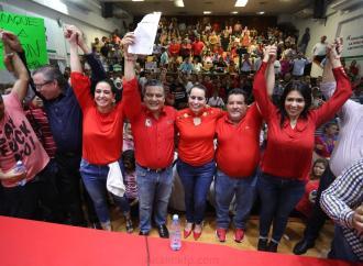 La militancia decidirá; estamos haciendo historia en Veracruz: Marlon Ramírez