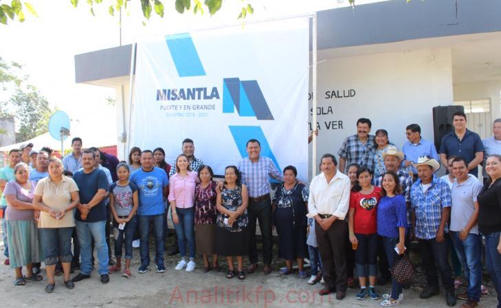 Llevar luz a comunidades sin acceso a red eléctrica es mi compromiso: Othón Hernández