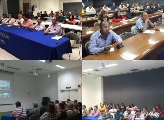 """Más de 200 periodistas del Estado cursarán Diplomado """"Periodismo"""""""