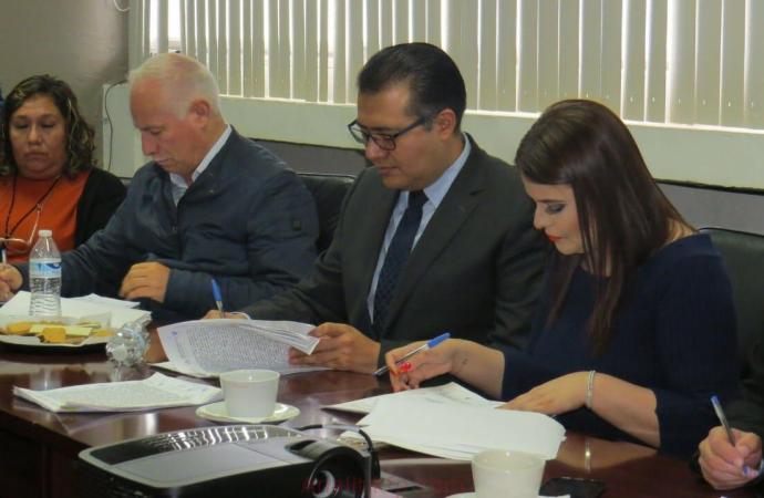 Accederán 20 municipios al subsidio de Fortalecimiento para la Seguridad