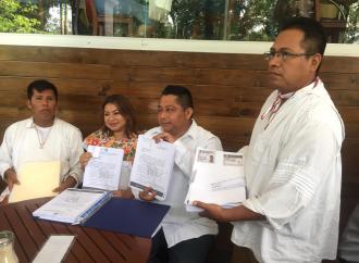 Demandarán sueldos por Ley ante IEV, para agentes y sub agentes municipales en Veracruz