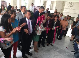 Poder Legislativo y Ejecutivo interesados en impulsar a los artesanos: Diputada Elizabeth Cervantes