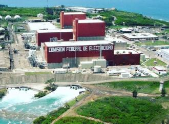 Denuncian acoso a trabajadora de Laguna Verde por parte de líder sindical