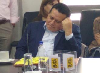 El PRD pide a OPLE vigilar organizaciones sin asambleas