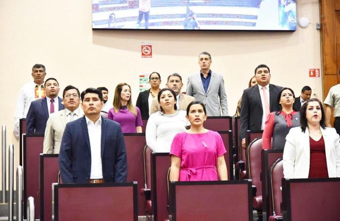 Aprueba Poder Legislativo de Veracruz su proyecto de Presupuesto para 2020