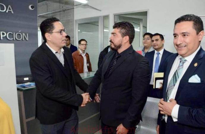 SEV y Fiscalía Anticorrupción dan seguimiento a denuncias presentadas