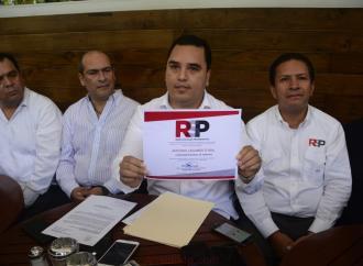"""""""En Veracruz respaldo total al proyecto de nación de Fernando González"""""""