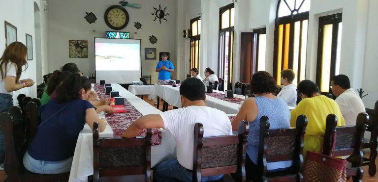 Misantla dentro de los 24 municipios con vocación turística dentro de la ruta del Totonacapan