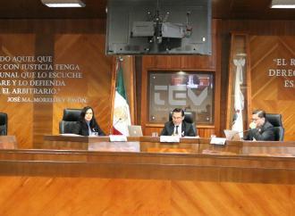 TEV reconoce el derecho de remuneración de Agentes y Subagentes Municipales en los Ayuntamientos de Las Vigas, Atoyac, Jáltipan, Catemaco, Ixtaczoquitlán, Mecayapan y Amatlán de los Reyes