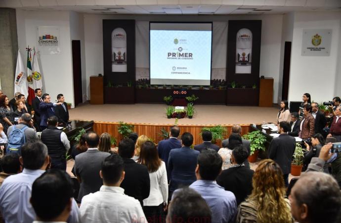 Gobierno y productores, fórmula de desarrollo para Veracruz: Sedarpa