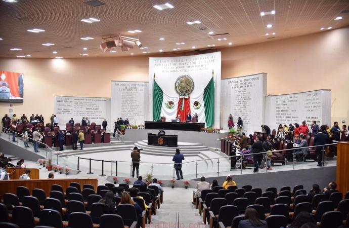 Avala Congreso de Veracruz prohibir la condonación de impuestos
