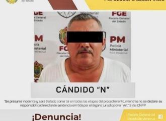 Líder sindical de Tenaris-Tamsa detenido por presunto homicidio doloso