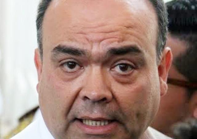 Alfredo Tress al Partido Verde en Veracruz