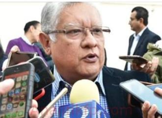 Dos grupos parlamentarios de AN, no: Guzman Avilés