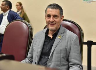 Reconoce diputado Víctor Vargas suma de voluntades para concretar nuevo CONALEP en Córdoba