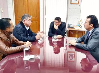 Reforma al Código Civil, privilegia el diálogo y la argumentación legal: Ríos Uribe
