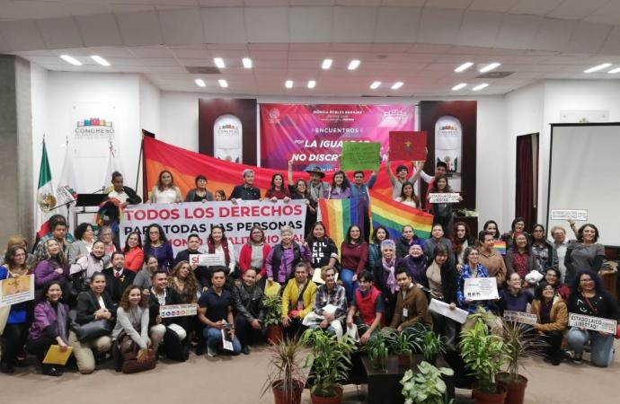 Detalla Mónica Robles contenido de la Reforma al Código Civil