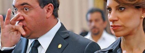 SHCP pide arrestar a Karime Macías por fraude fiscal