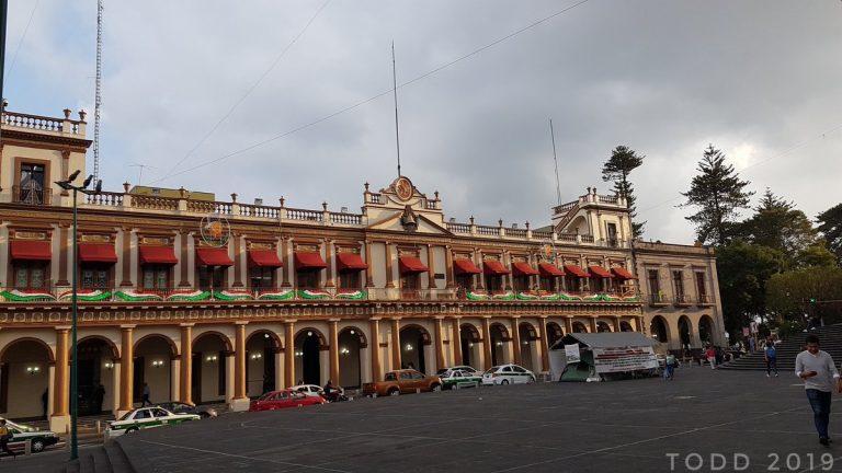 La Secretaría de la Función Pública (SFP) le reclama $683 Millones de Pesos a Cuitláhuac García