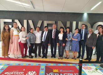 Encuentro Veracruz en tu Alcaldía: Café, Artesanías, Gastronomía, Talleres y mucho más