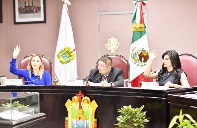 Recibe Congreso iniciativa del Gobernador en materia de solución de conflictos