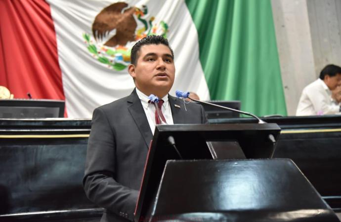 MORENA respalda las reformas de AMLO para apoyar a los más vulnerables