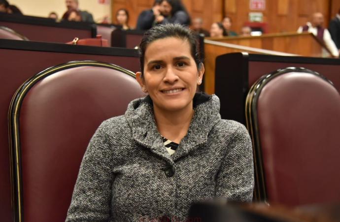Comunidad médica merece el respeto y solidaridad del pueblo veracruzano: Magaly Armenta