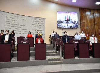 Buscan diputados reformar la Ley de Desaparición de Personas para el Estado