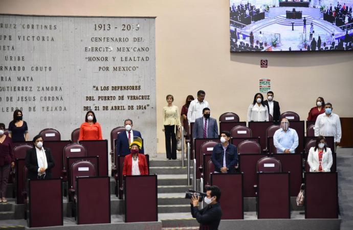 Modificaciones en materia electoral, propone el grupo legislativo de Morena