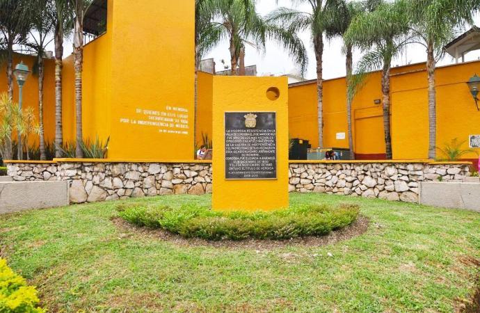 La histórica ciudad de Córdoba llena de orgullo a Veracruz: Rubén Ríos