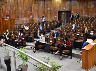 Autorizan que Sefiplan prorrogue la entrega del informe trimestral del gasto público