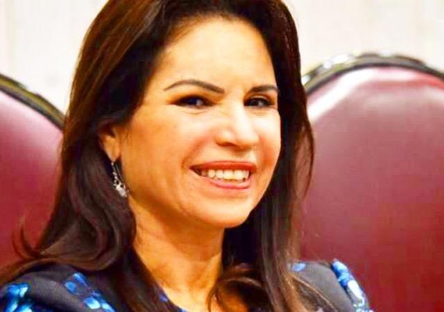Urgente dotar al personal de salud de insumos para enfrentar COVID-19: Mónica Robles