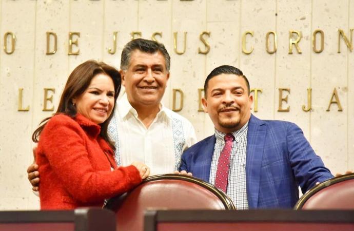 Veracruz camina con paso firme hacia la igualdad y equidad de género: Gómez Cazarín
