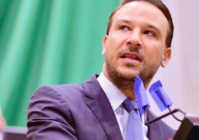 Por pandemia, Secretaría de Salud de Veracruz debe de resolver pendientes urgentes para el personal médico: Juan Manuel de Unanue