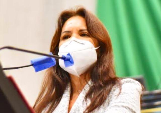 Con Reforma Integral, Veracruz desterrará la violencia política de género: Mónica Robles