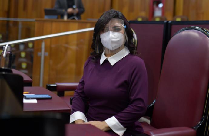 Plantea PRI-PVEM ampliar supuestos para el delito de feminicidio