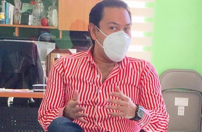 DIF Perote atiende hasta enfermos conurbados