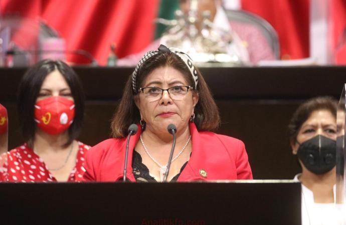 Carmen Mora contra el abigeato a nivel nacional